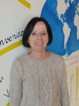 Virginie secrétaire CILFA