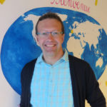 Frederic Professeur CILFA