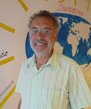 Jean François Directeur et professeur CILFA