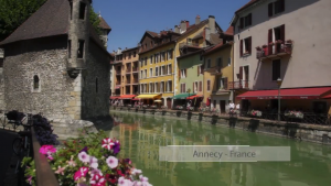 Video Annecy
