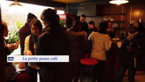 Video pause cafe CILFA