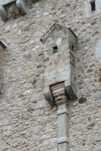 Visite du Château de Menthon