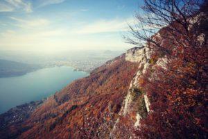 Randonnée au Mont Veyrier