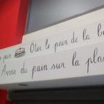 """Quelques expressions avec le mot """"pain"""" dans la boulangerie"""