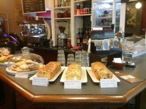 Le CILFA aime le Barista Café