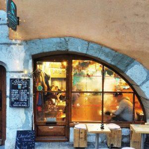 Le CILFA aime le Café Bunna
