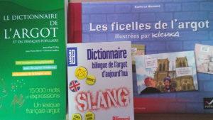 Des livres disponibles au centre de ressources du CILFA
