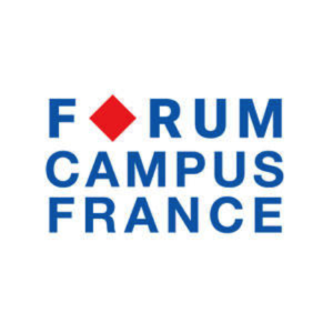 Logo campus France Forum