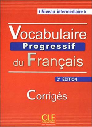 Vocabulaire FLE