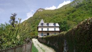 La maison d'Eugène Sue
