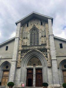 Cathédrale Métropole